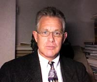 ロバート ルイス プラウツ(Robert Louis Plautz)